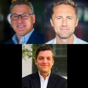 Melbourne O'Banion, Mike Kalen, Podcast, Yaron Ben-Zvi