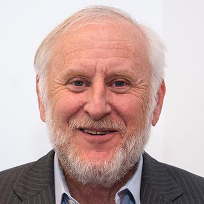 Bob Weissbourd