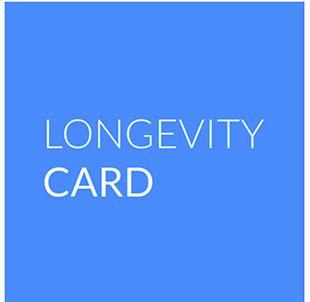 Longevity Cardcy