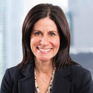 Jacqueline Bamman – Nassau Financial Group