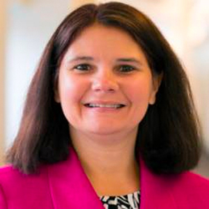 Kathy Fuertes – Technology for Vanguard, Infosys