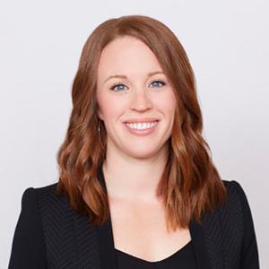 Laura Dinan Haber Innovation Program Manager, Nassau Re/Imagine