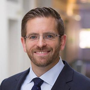 Matthew Thomas – Infosys' Retirement Center of Excellence