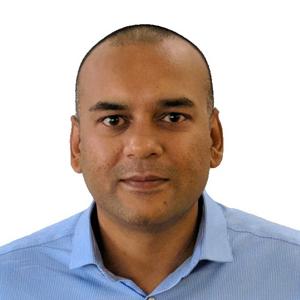Paresh Nana – Google