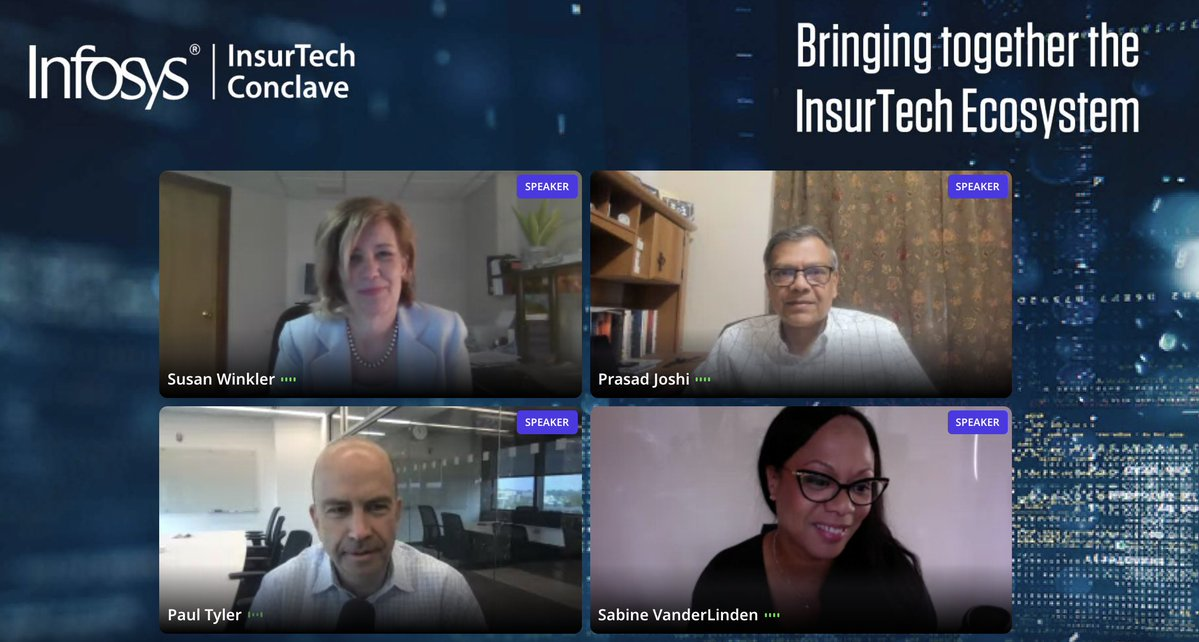 Bringing together the InsurTech Ecosystem – Insurtech Conclave August 2021