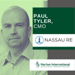 The Insurtech Leadership Podcast Featuring Paul Tyler